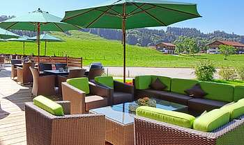 Relaxing holidays in the Allgäu