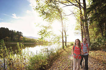 Short holidays in the Allgäu